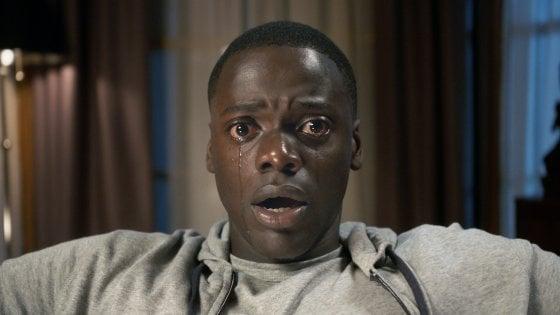 Scappa: l'amore fra bianchi e neri è un vero horror