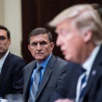 Russiagate, la Casa Bianca nega documenti per l' inchiesta su Michael Flynn. Due...