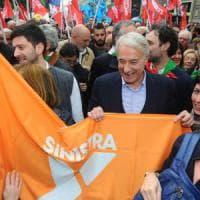 """L'ultimo appello di Pisapia: """"Renzi, il tempo è scaduto: unisci la sinistra o è la fine"""""""