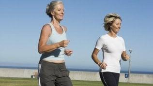 Corsa e tai chi, elisir per over 50: lunga vita a neuroni e memoria