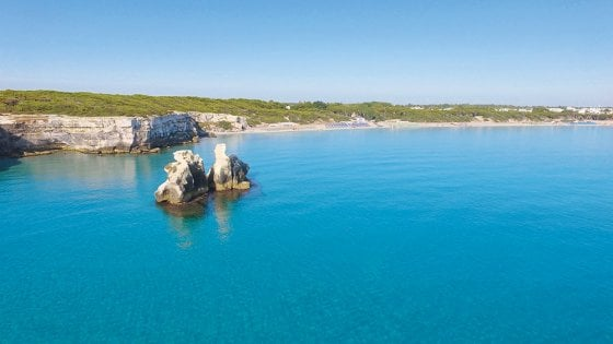 Una settimana in Puglia all'insegna della natura e del relax