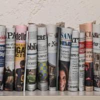 Libertà di informazione, l'Italia migliora ma restano
