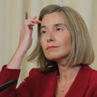 Federica Mogherini in Asia: