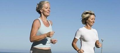 Corsa e tai chi per gli over 50 un elisir che 'aiuta' la memoria