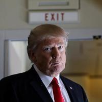Usa, la lotta dei giudici per bloccare Trump: