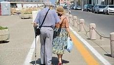 Sette milioni di italiani in meno nel 2065