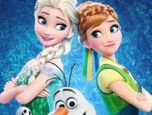 'Frozen 2' e 'Star Wars IX' nel 2019, gli arrivi Disney