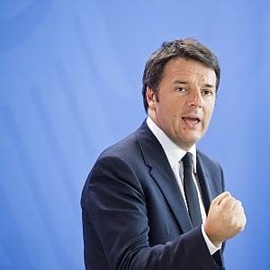 """Primarie Pd, l'appello di Renzi: """"Il 30 aprile si sceglie anche il candidato premier"""". Ma Orlando: """"Regole cambiate in corsa"""""""
