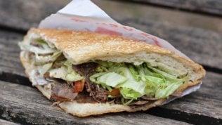 Kebab senza più segreti:ecco lo street food più famoso