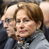 Ségolène Royal, consigliera nell'ombra: