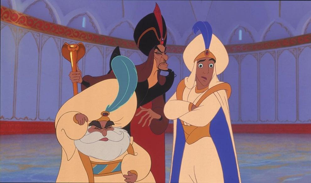 Il mondo è ancora suo... 25 anni dopo Aladdin è pronto a tornare
