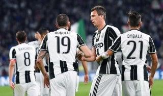 Juventus, il turnover può attendere: a Bergamo con i migliori