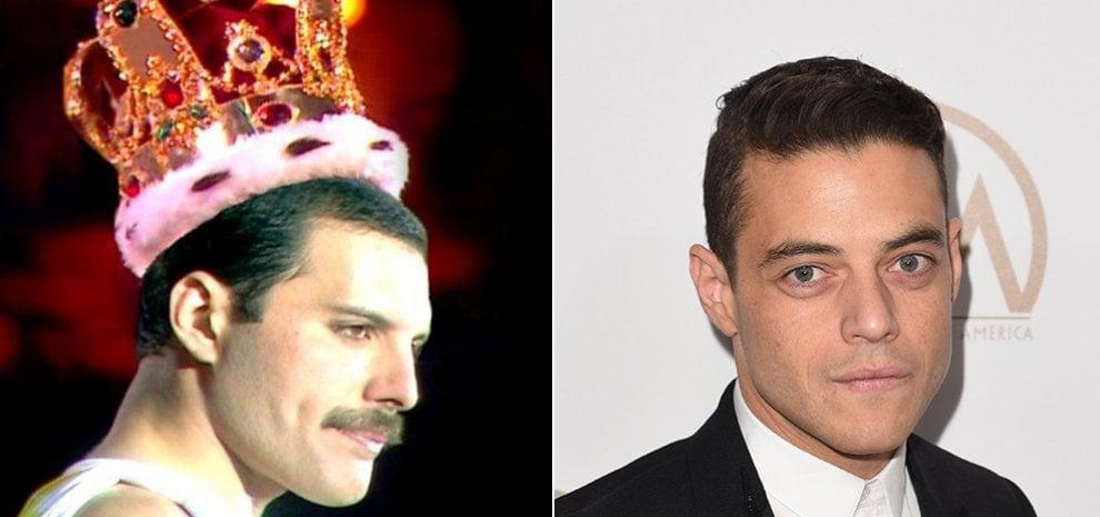 Da Freddie Mercury a Tupac, le coppie da biopic