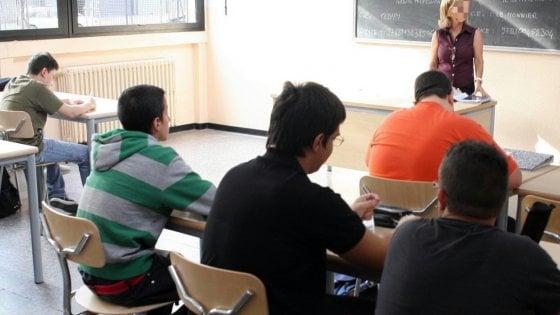 Universit italia penultima in ue per percentuale di laureati - Percentuale di umidita in casa ...