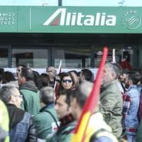 """Alitalia, Daniele Barzetti e le ragioni del no: """"Tagli del 20% agli stipendi, hanno..."""