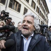 Ora Grillo smetterà di dare lezioni di libertà