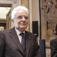 """Mattarella: """"Parlamento approvi presto legge elettorale"""". Capigruppo: """"In Aula a fine..."""