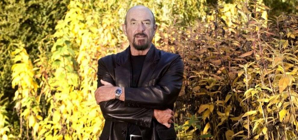 """Ian Anderson, da solo porto con me i Jethro Tull: """"Le parole muoiono, non la musica"""""""