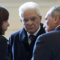 Legge elettorale, Mattarella ai presidenti delle Camere: evitare rischi
