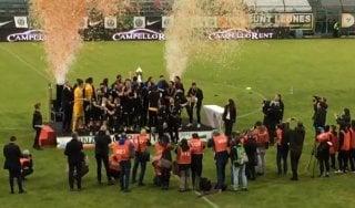 Lega Pro, Venezia vince la Coppa Italia