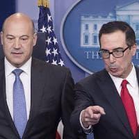 Arriva il piano fiscale di Trump: le tasse sulle imprese al 15% e solo tre aliquote per le...