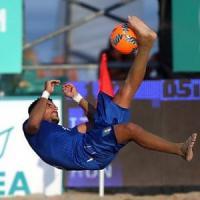 Beach Soccer, Italia pronta per i Mondiali: