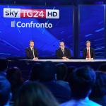 Primarie Pd, Renzi e i rivali che fanno da spalla: la sfida tv è a bassa intensità
