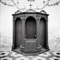 L'eleganza del sacro: i confessionali (abbandonati) dell'Emilia