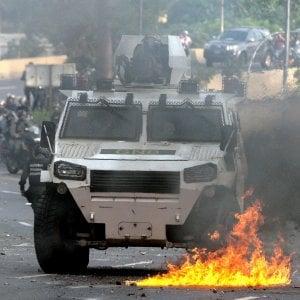 Venezuela nel caos: abbandona l'Organizzazione stati americani. Nuovi morti negli scontri