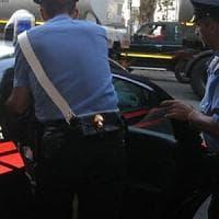 """Reggio Calabria, aggressioni e risse: presi i """"rampolli"""" dei clan"""