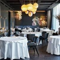 Milano: Giancarlo Morelli apre un nuovo ristorante e supera se stesso