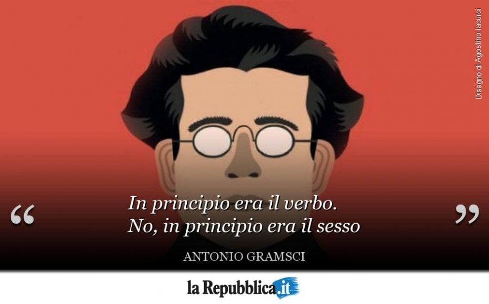 Antonio Gramsci a 80 anni dalla morte, 10 frasi per ricordarlo