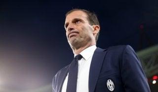 """Juventus, Allegri e il mese decisivo: """"Triplete? Un a cosa alla volta..."""""""