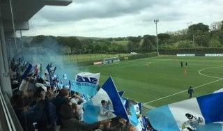Lazio, per il derby ballottaggio Keita-Felipe Anderson