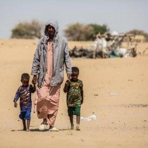 Lago Chad, un progetto per l'Istruzione nelle emergenze del conflitto
