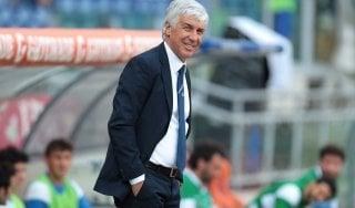 """Gasperini carica l'Atalanta: """"E' il momento giusto per affrontare la Juve..."""""""
