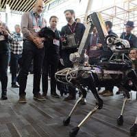 Robot e lavoro: l'automazione fa paura ai più deboli