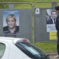 Elezioni presidenziali Francia, la Chiesa non si schiera né per Macron