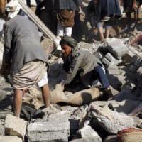 Yemen, una corsa contro il tempo per salvare milioni di vite