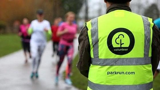 Appuntamento con ParkRun, sabato mattina di corsa nei parchi del mondo