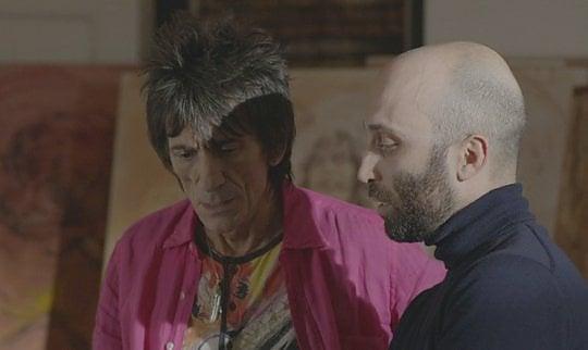 Gorillaz, il progetto parla italiano con Giorgio Testi