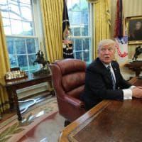 Tensione Usa-Corea del Nord, Trump: