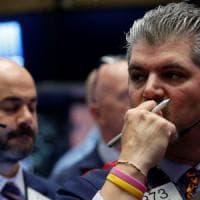 L'economia Usa rallenta, Borse europee chiudono deboli