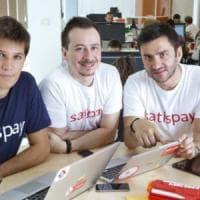 Finanziamento record per l'app dei pagamenti, Satispay supera i 14 milioni
