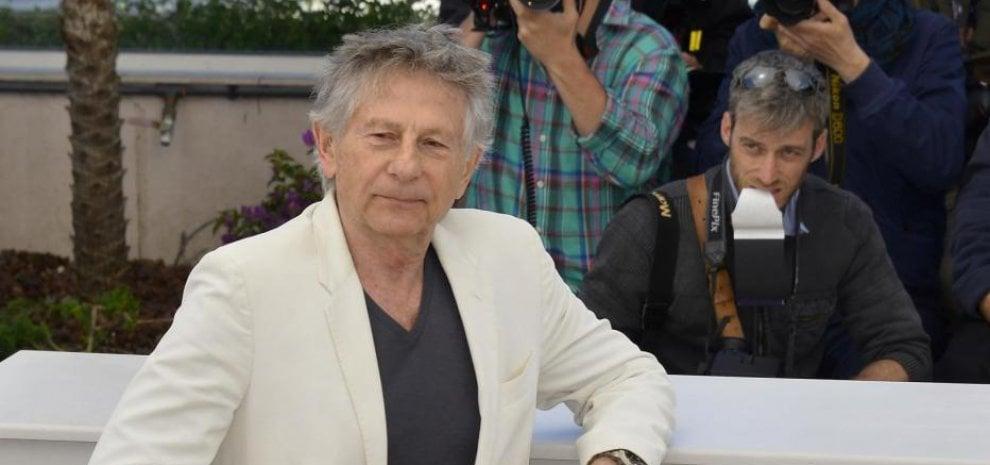 Roman Polanski a Cannes è fuori concorso, presenta il nuovo film