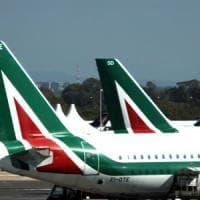 Alitalia, sì della Commisione Ue al prestito ponte
