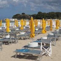 Spiagge, Padoan: