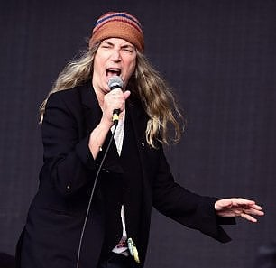I Baustelle con Lucio Corsi, Patti Smith è 'Grateful'