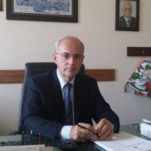 """Carmelo Zuccaro: """"Denuncio, non ho prove, sta ai politici fermare il fenomeno"""""""
