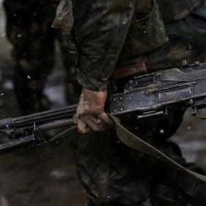 Armi, cresce la spesa in tutto il mondo. Italia da record in Europa: +11%